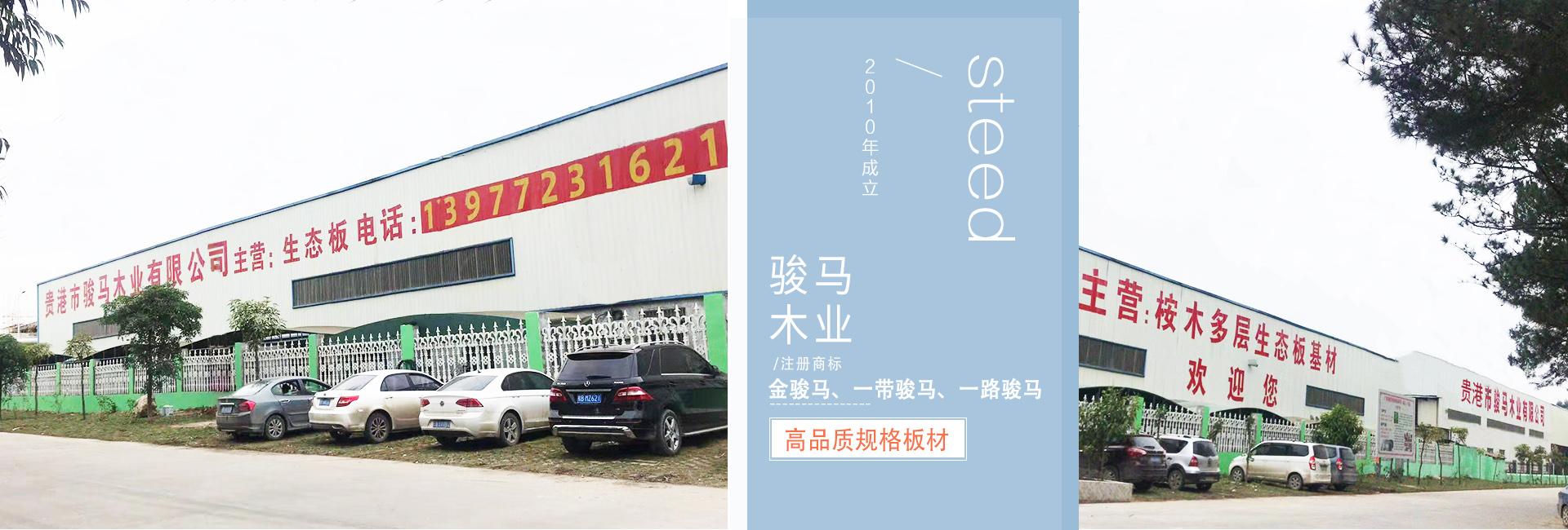 广西胶合板厂家